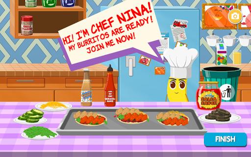 Snack Chef - Fruits Vs Veggies  screenshots EasyGameCheats.pro 4