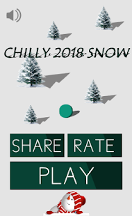 Chilly Snow Run 2018 - náhled
