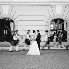 Wedding photographer Sebastian Moldovan (moldovan). Photo of 12.02.2016
