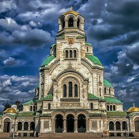 by Estislav Ploshtakov - Buildings & Architecture Public & Historical