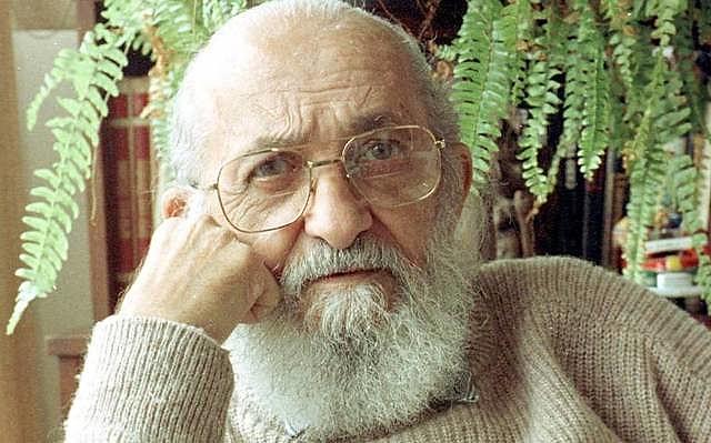 Centenário do nascimento de Paulo Freire em 2021.