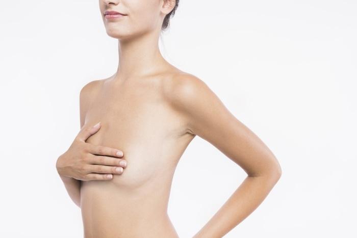 mamoplastía reconstructiva