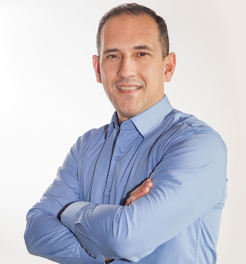 Claudio Ricardo Gama da Fonseca