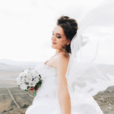 Wedding photographer Anastasiya Yurchenko (feophoto). Photo of 10.08.2018