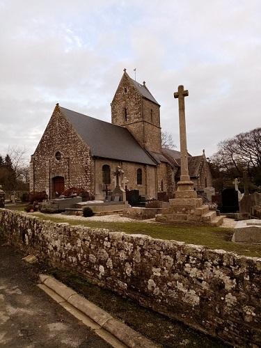 photo de église Sainte-Marie