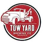 Logo of Tow Yard Wrecker IPA