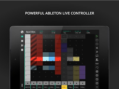 LK - Ableton & Midi Control screenshot 5