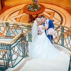 Wedding photographer Vladislava Kurenkova (vladakurenkova). Photo of 03.09.2016