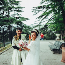 Wedding photographer Dato Koridze (Photomakerdk). Photo of 24.06.2016