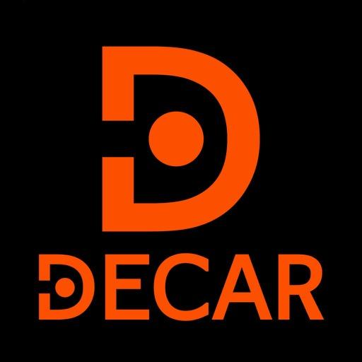 DECAR - Motorista