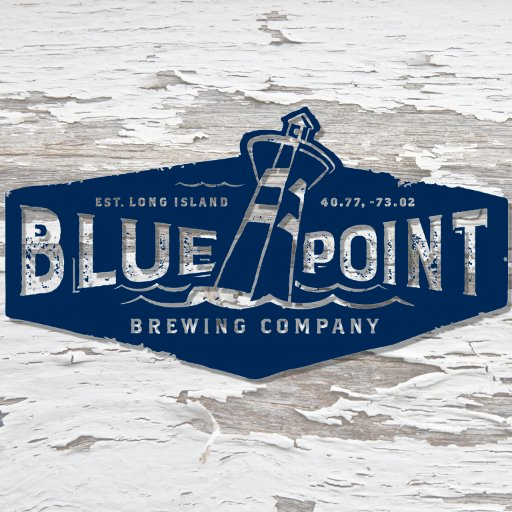 Logo of Blue Point Mosaic Session IPA
