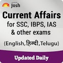 Daily Current Affairs & GK icon