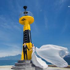 Wedding photographer Hoàng Sino (HoangSino). Photo of 03.07.2016