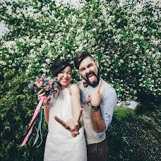 Wedding photographer Irina Omelyanyuk (IrenPhotoBrest). Photo of 16.07.2015