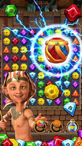 Jewel Ancient 2: lost tomb gems adventure  screenshots 3