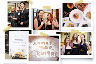 Metro Manila Levels Up The Dining Scene with Zomato Gold Experiences