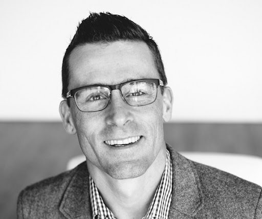 Telkom Executive of Data Science Stefan Steffen.