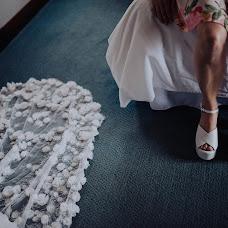 Wedding photographer Patricia Riba (patriciariba). Photo of 11.08.2017