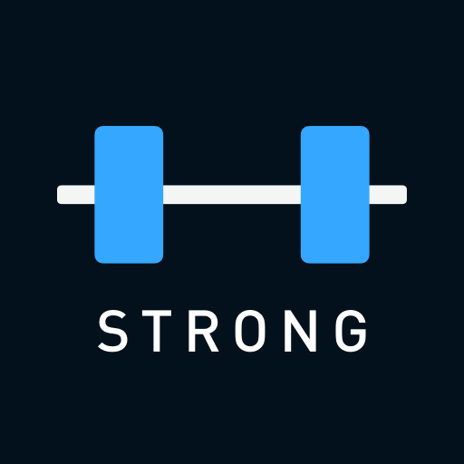 Strong - Workout Tracker Gym Log (5x5) APK Cracked Download