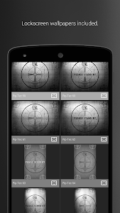 PipTec White Icons & Live Wall v1.1.5