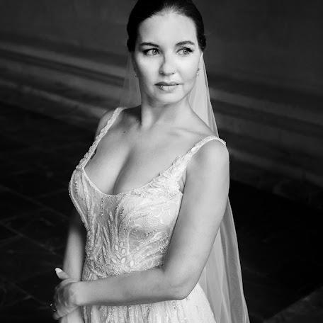 Wedding photographer Anastasiya Demkovskaya (anademkovskaya). Photo of 01.02.2018