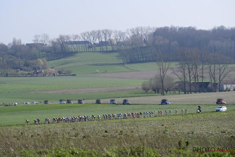 Ultrafietser Maxim Pirard heeft een zeer opvallend idee: hij gaat een echte ronde rond Vlaanderen rijden