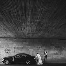 Hochzeitsfotograf Vladimir Propp (VladimirPropp). Foto vom 12.05.2016