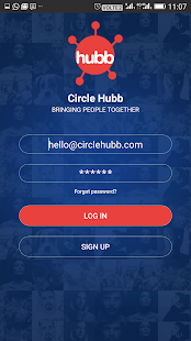 CircleHubb- screenshot thumbnail