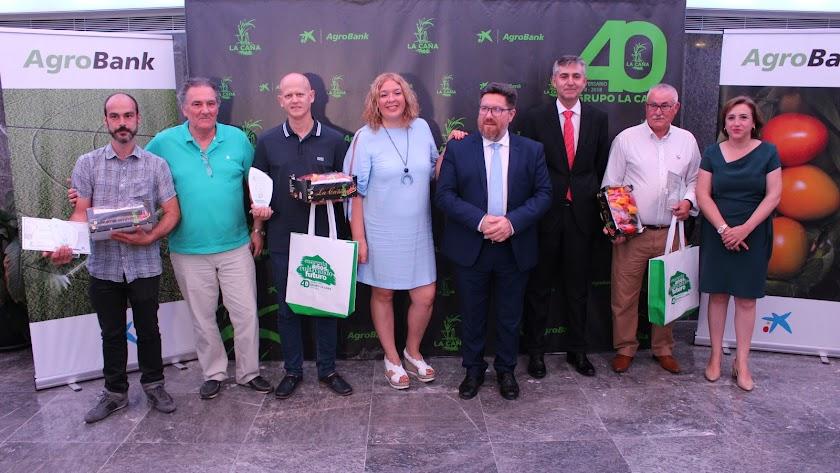 Grupo La Caña pone en marcha la Fundación 'Miguel García Sánchez'