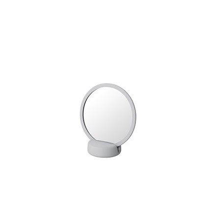 SONO Sminkspegel, Micro Chip, Blomus