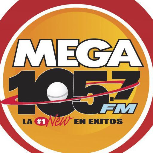 Mega FM 105.7 Mhz