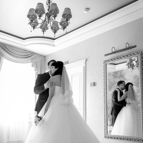 Wedding photographer Marina Bazhanova (id24448806). Photo of 25.08.2017