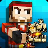 Pixel Gun 3D (Pocket Edition) kostenlos spielen