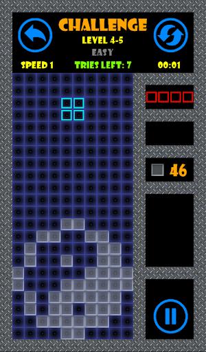 Blocktris Challenge Free 2.0 screenshots 2