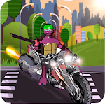 Super Turtle: Shadow Ninja Battle Icon