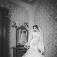 Wedding photographer Marat Ferzaliev (crol321). Photo of 04.01.2013
