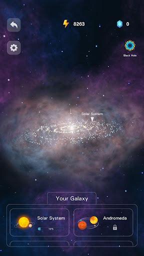 Idle Galaxy Creator apkmr screenshots 7