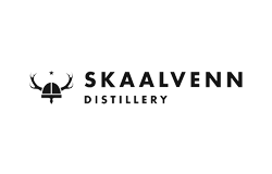 Logo for Skaalvenn Vodka
