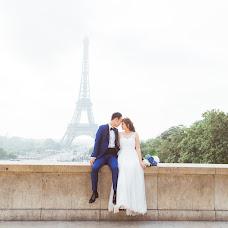 Wedding photographer Darya Lorman (DariaLorman). Photo of 03.11.2017