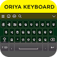 Oriya Keyboard