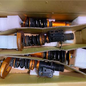 BRZ ZC6 24年式  グレードSのカスタム事例画像 tamagoさんの2019年12月19日19:46の投稿