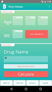Drug Dosage Calculations 4.1.3 Full Latest MOD Updated 3