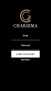 Charizma - náhled