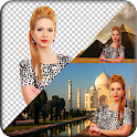 Photo Background Changer icon