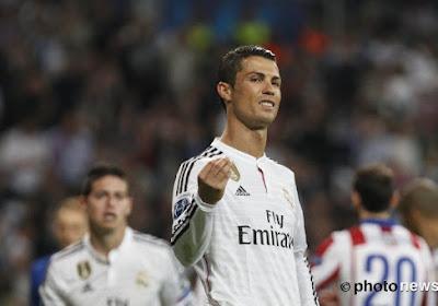 Het is weer van dat: 'Ronaldo is ongelukkig en wil Real Madrid inruilen voor andere topclub'