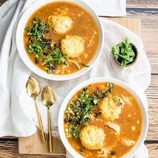 Cornmeal Soup Recipes.