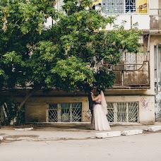 Wedding photographer Anton Nikulin (antonikulin). Photo of 13.11.2018