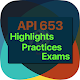 API 653 Highlights, Practices and Exams Download on Windows