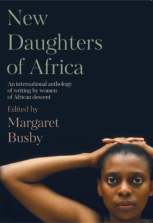 In 'New Daughters of Africa' key figures join popular contemporaries in paying tribute to the heritage that unites them.