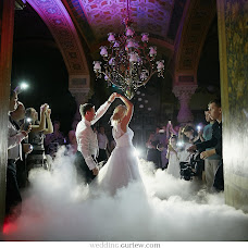 Wedding photographer Andrey Gurev (guriew). Photo of 31.07.2017